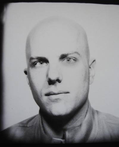 Christopher Bauder image