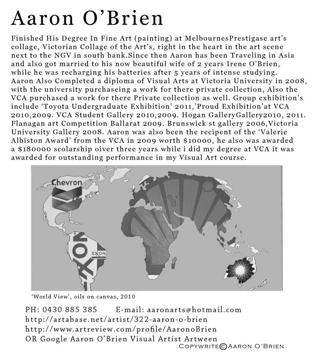Aaron O'Brien image