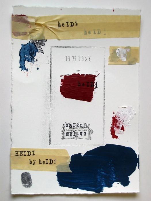Heidi Barkun image