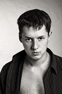Mikhail Parokhodov image