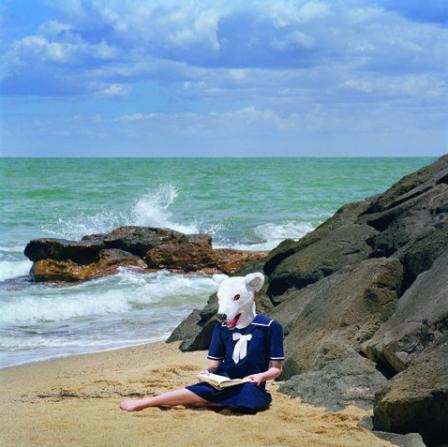 Polixeni Papapetrou image