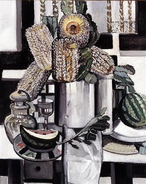 Margaret Preston image