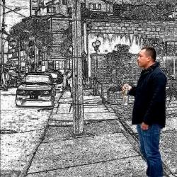 Javier Santamaria Artist image