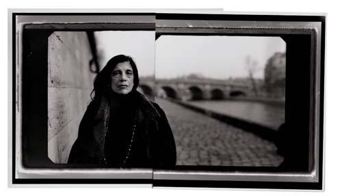 Annie Leibovitz image