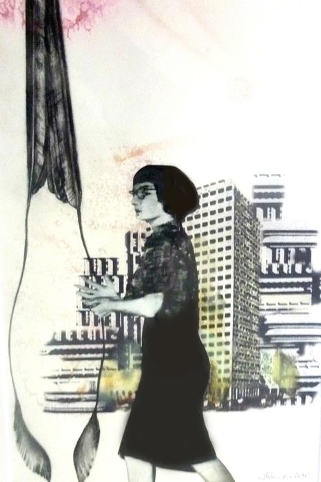 Anne Warren image
