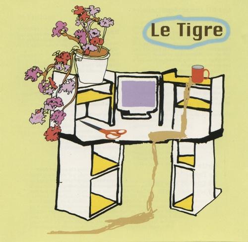 Kathleen Hanna and Le Tigre image
