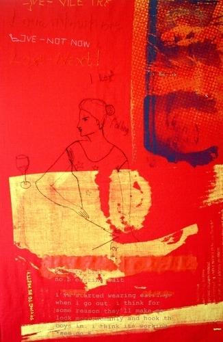 Jade Walsh image