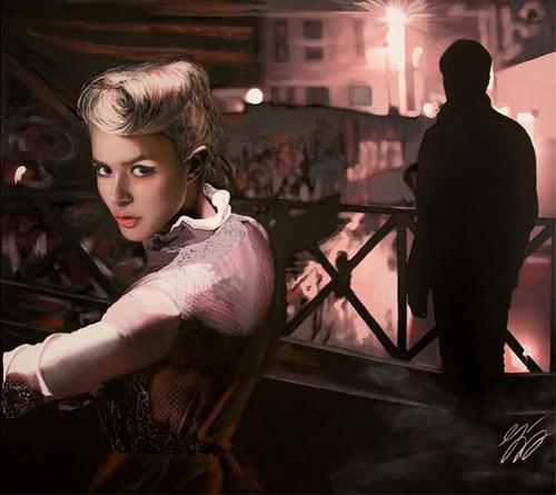 Gina Higgins - American Noir image