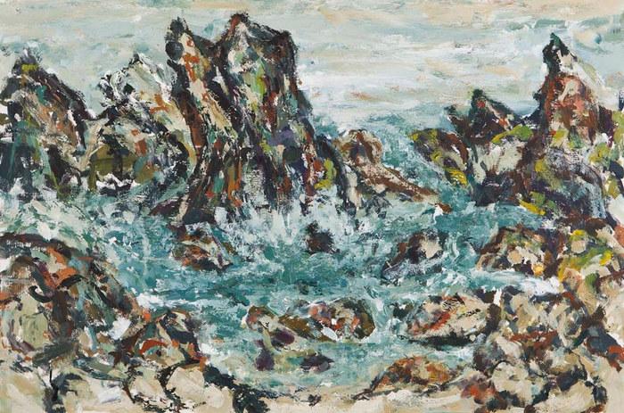 Ross Pullar  image