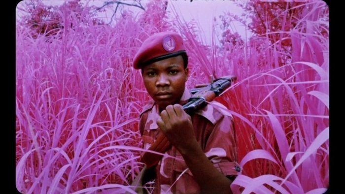 Richard Mosse image