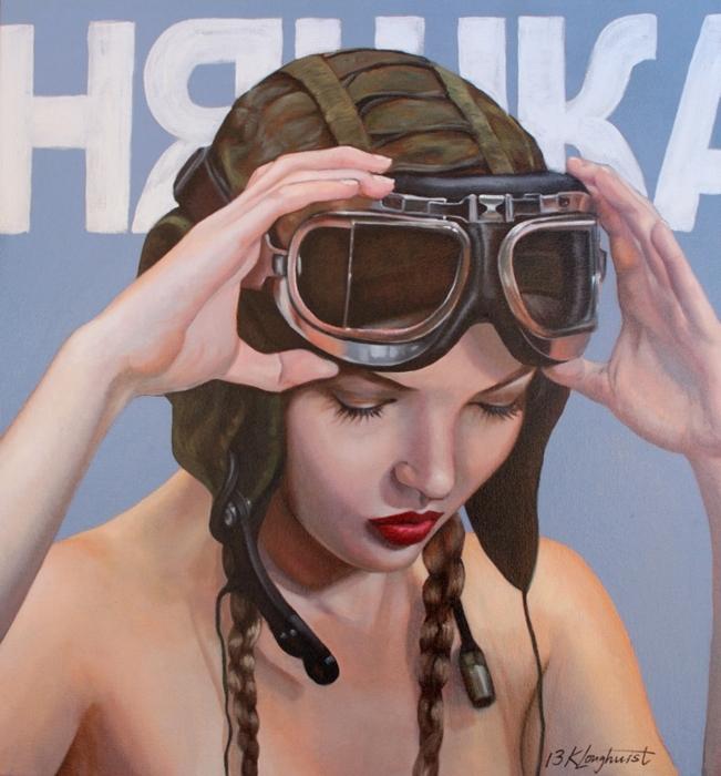 Kathrin Longhurst image