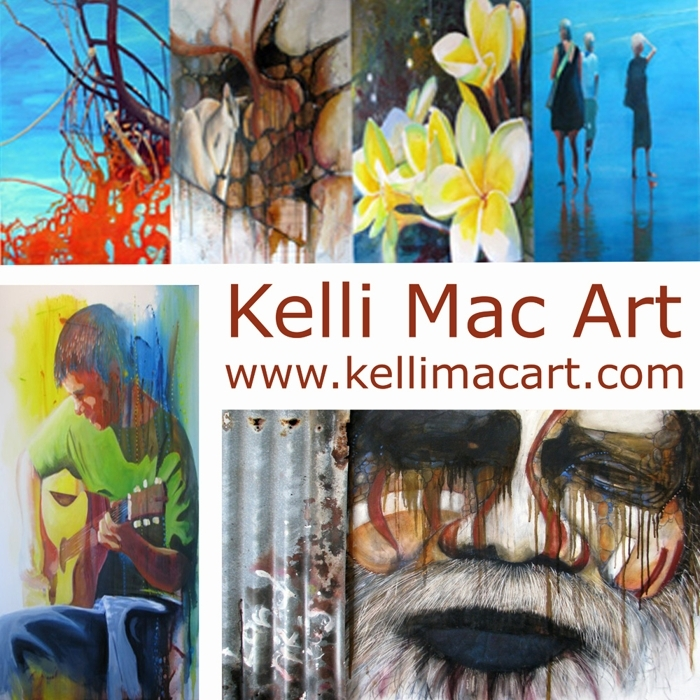 Kelli McGregor image