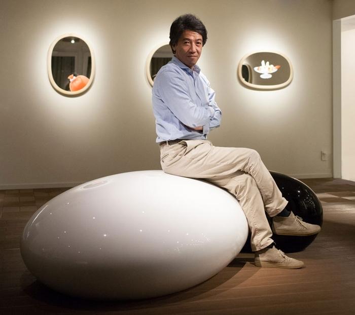 Hisakazu Shimizu image