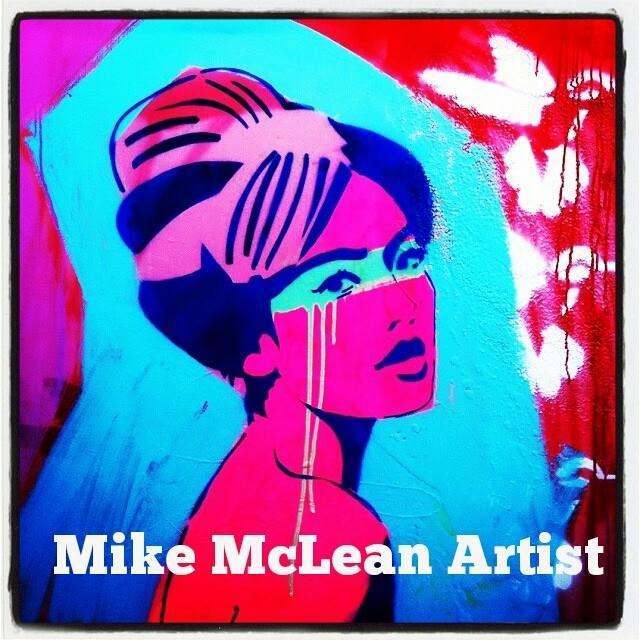 Mike Mclean image