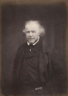 Honoré-Victorin Daumier image