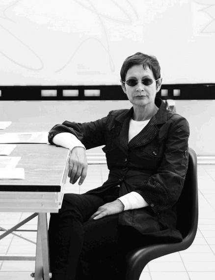 Brigitte Kowanz  image