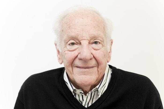 François Morellet image