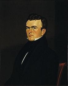 George Caleb Bingham image