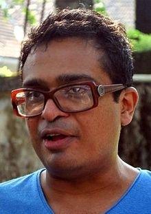 Jitish Kallat image