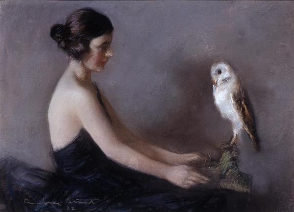 Janet Agnes Cumbrae Stewart  image