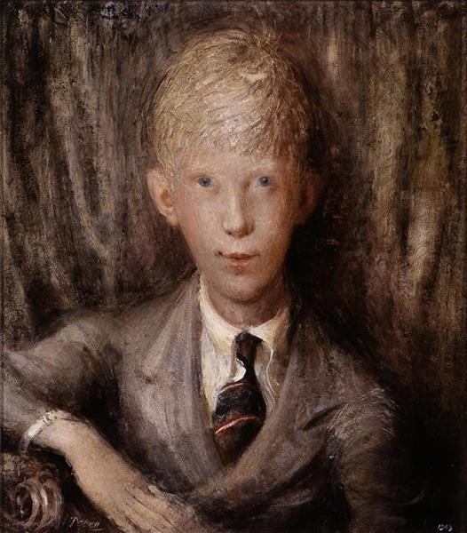 William Dobell image