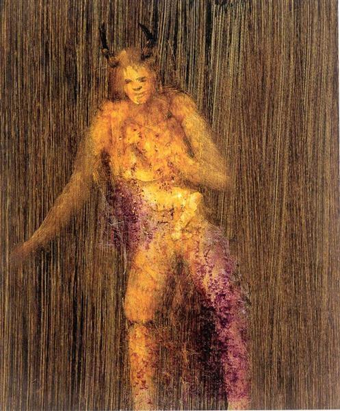 Sidney Nolan image