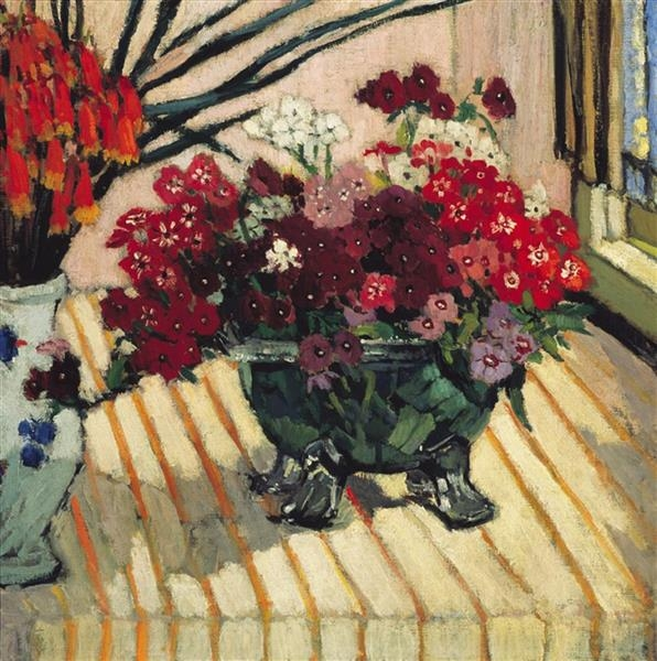 Margaret Preston image