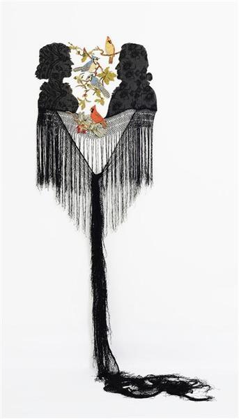 Louise Saxton image