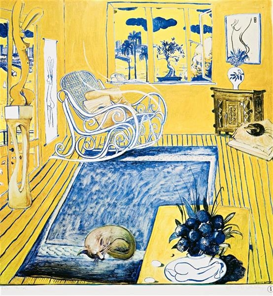 Brett Whiteley image