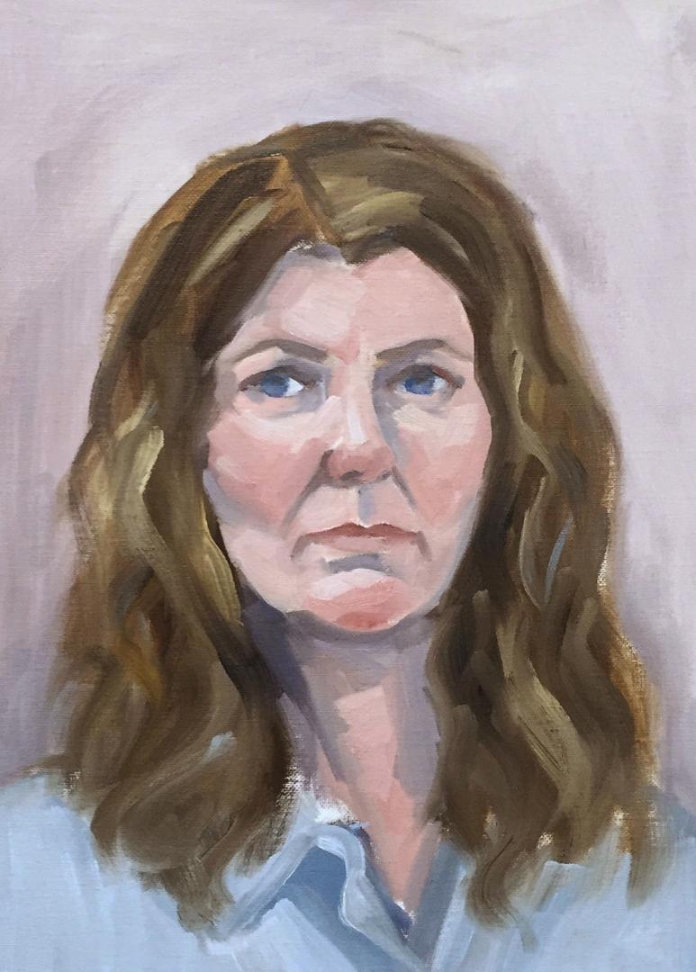 Shelley Hall image