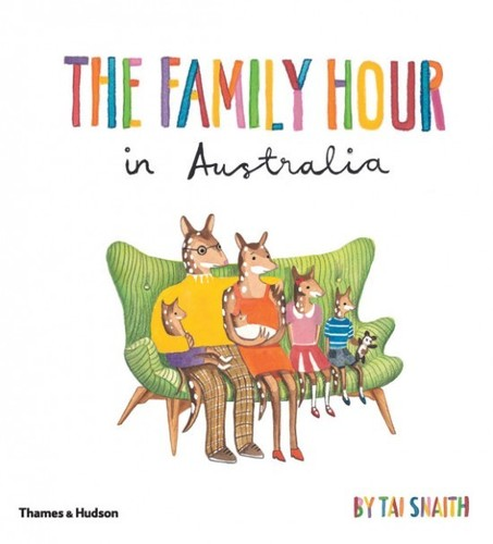 The Family Hour image