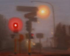 Mathew Lynn: Pale Intersection image
