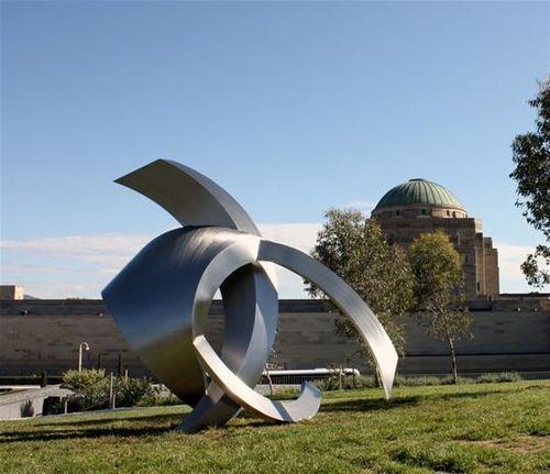 Australian War Memorial Sculpture image