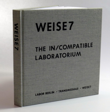 The Weise7 in/compatible Laboratorium Archive image