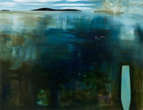 Jo Darbyshire: Seal Island (Glass) 2012 image