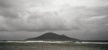 Iris Fischer: Die Insel I 2011 image