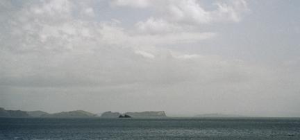 Iris Fischer: Die Insel 2 2011 image