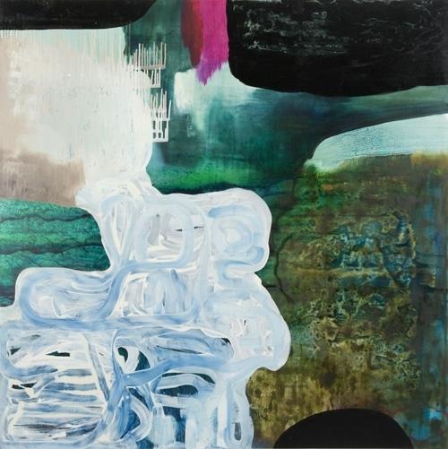 Jo Darbyshire: The Island #1 image