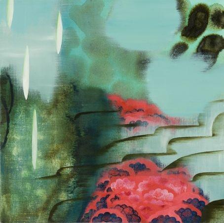 Jo Darbyshire: Geisha #1 2010 image