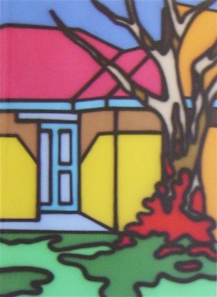 Suburban Home image