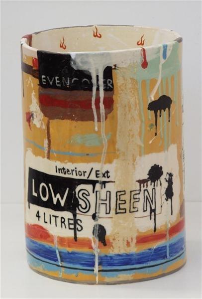 Low Sheen image