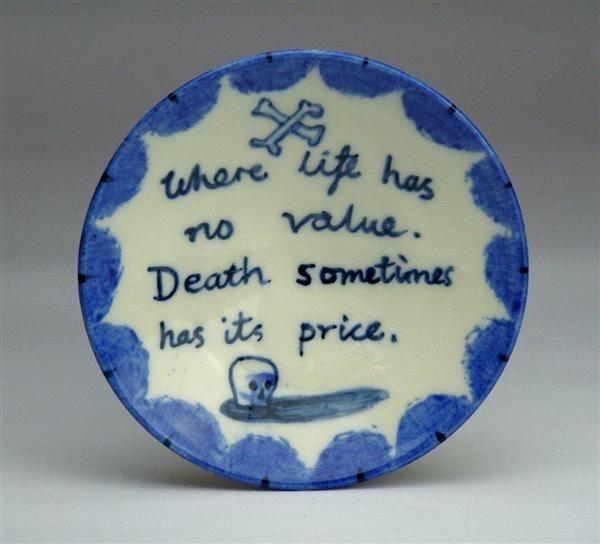 Where Life Has No Value image