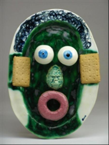 Green Head image