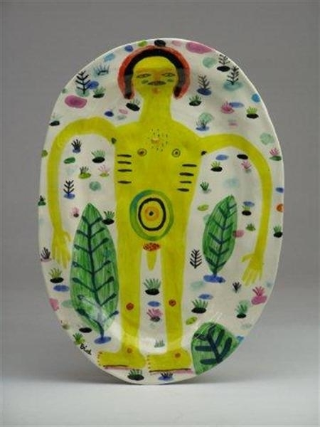 Yellow Man image