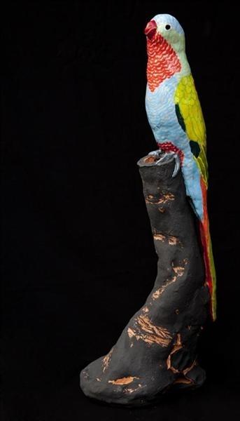 Princess Parrot image