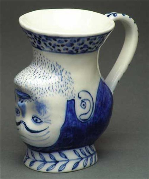 Stirrup Cup I image