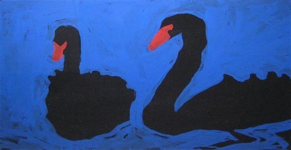Swans 1 image