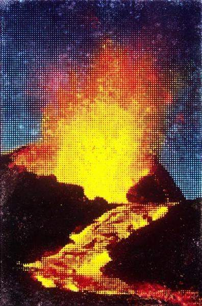 Volcano 2 image