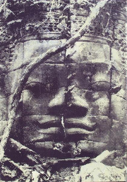 Buddha (Grey) image