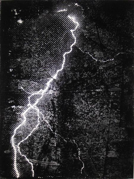 Lightning 2 (Silver) image